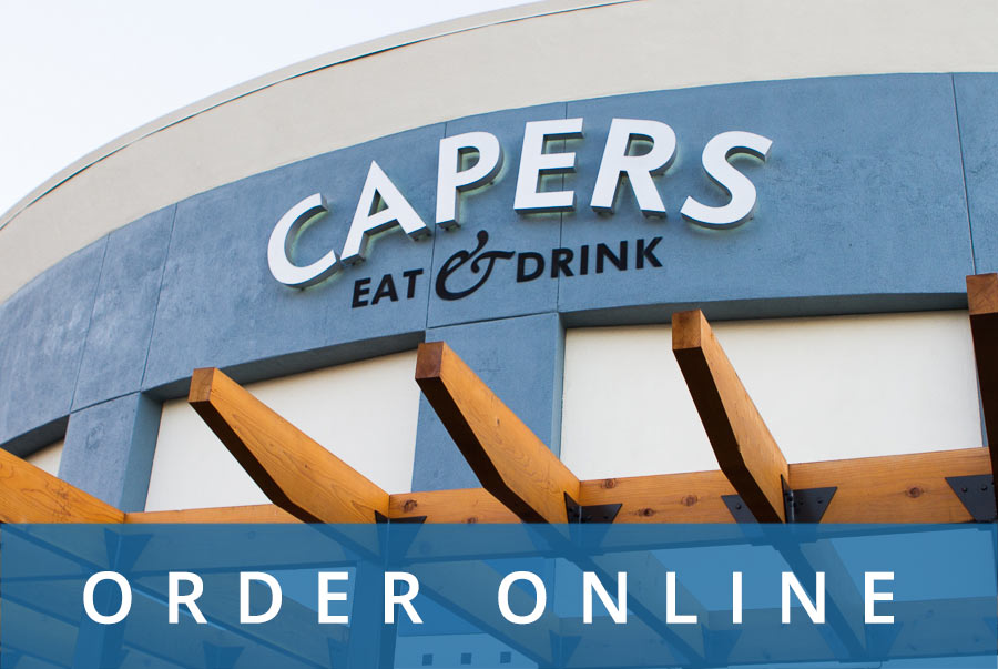 Order Capers Online